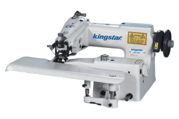 Chainstitch KS-813 Thin material blindstitch