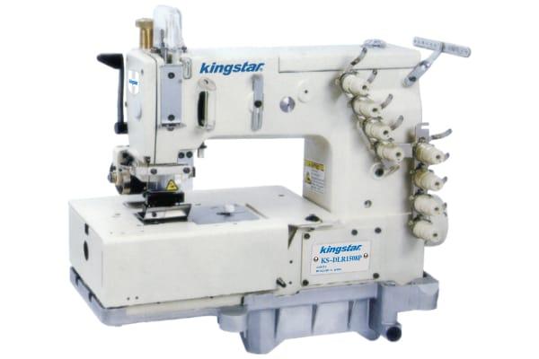 Chainstitch KS-DLR1503PTF Three needle