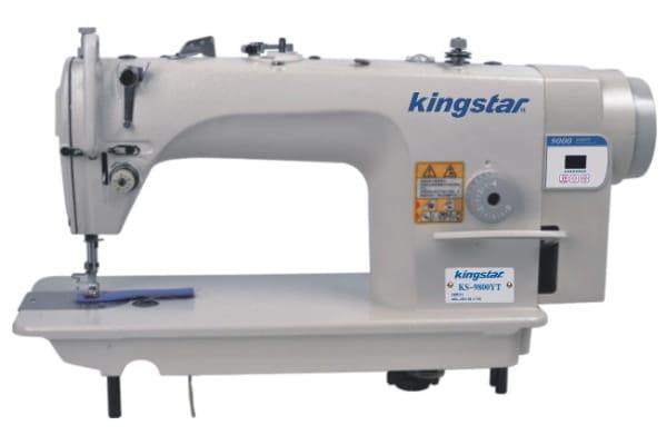 Lockstitch KS-9800NJ Direct Drive High Speed Single Needle