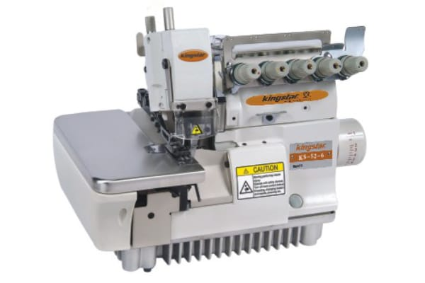 KES-3200-6 High Speed Overlock