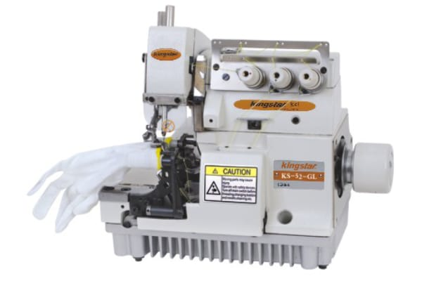 KES-3200-GL High Speed Overlock (For Work Glove)